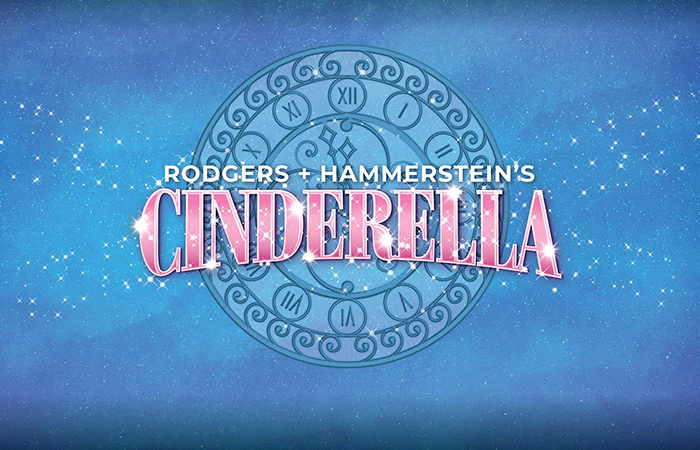 Rodgers + Hammerstein's Cinderella displayed in a new window